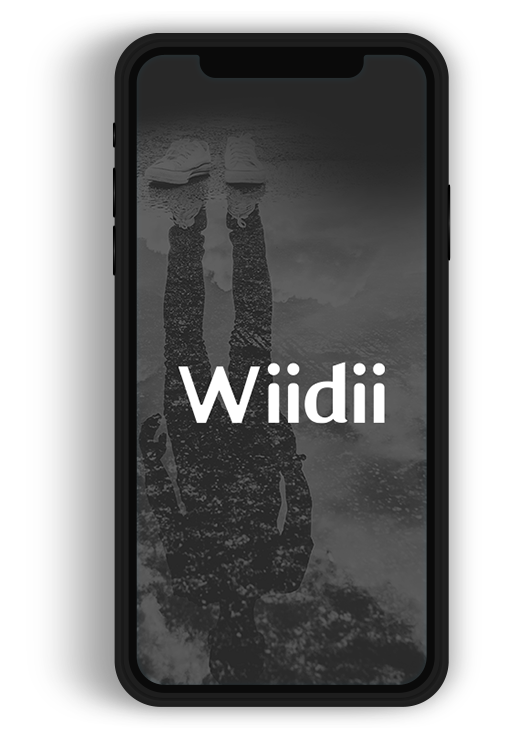 Site internet responsive WIIDII, create your new life ! (assistant personnel)
